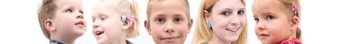 (H)oorbellen. Sieraden voor hoortoestellen