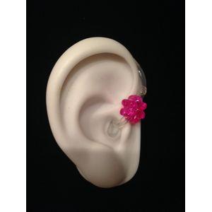 roze-bloem